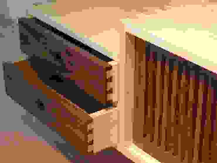 modern  by Loop order furniture, Modern Wood Wood effect