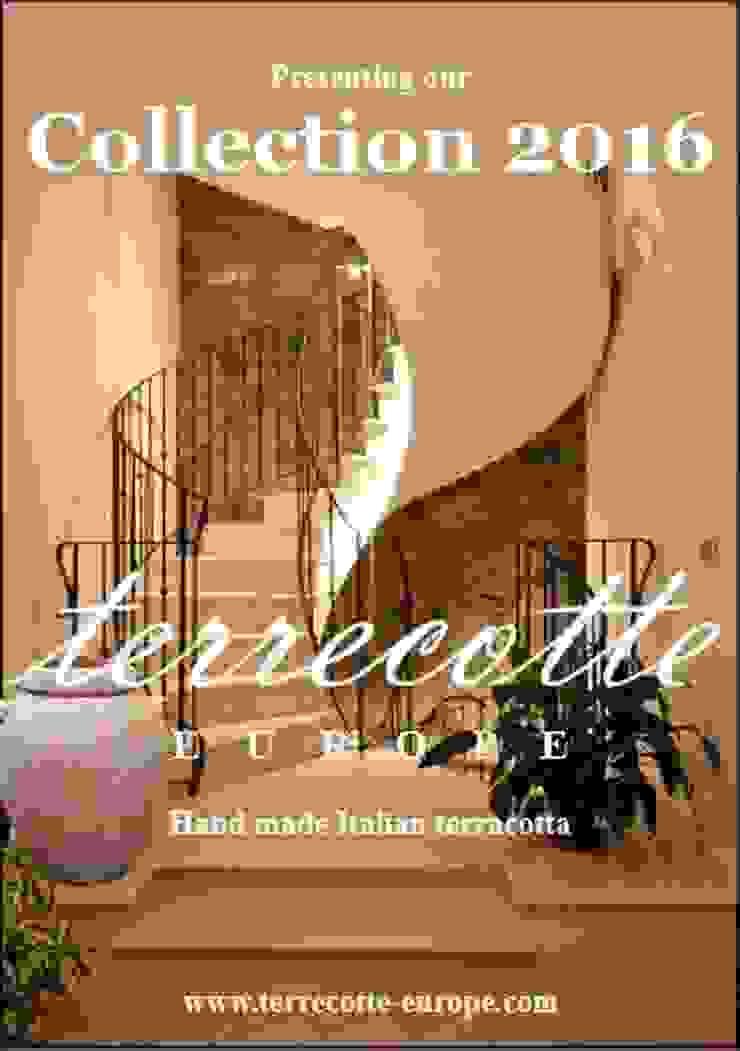 Presenting our Collection 2016 Mediterrane hotels van Terrecotte Europe Mediterraan Marmer