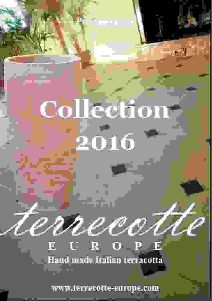 by Terrecotte Europe Середземноморський Мармур