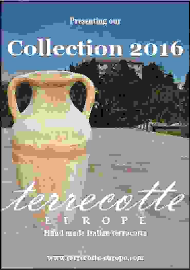 by Terrecotte Europe Середземноморський Плитки