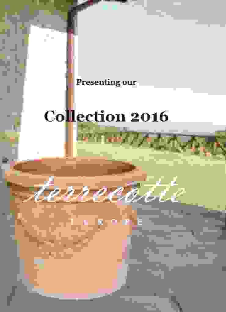 Presenting our Collection 2016 Mediterrane gastronomie van Terrecotte Europe Mediterraan Tegels