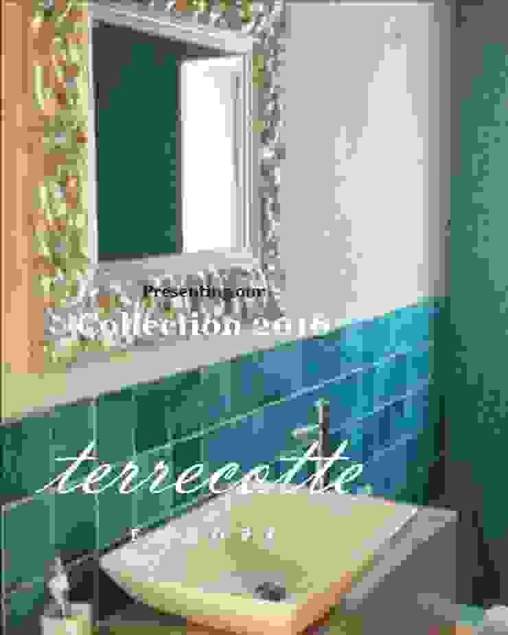 Presenting our Collection 2016 Mediterrane kantoor- & winkelruimten van Terrecotte Europe Mediterraan