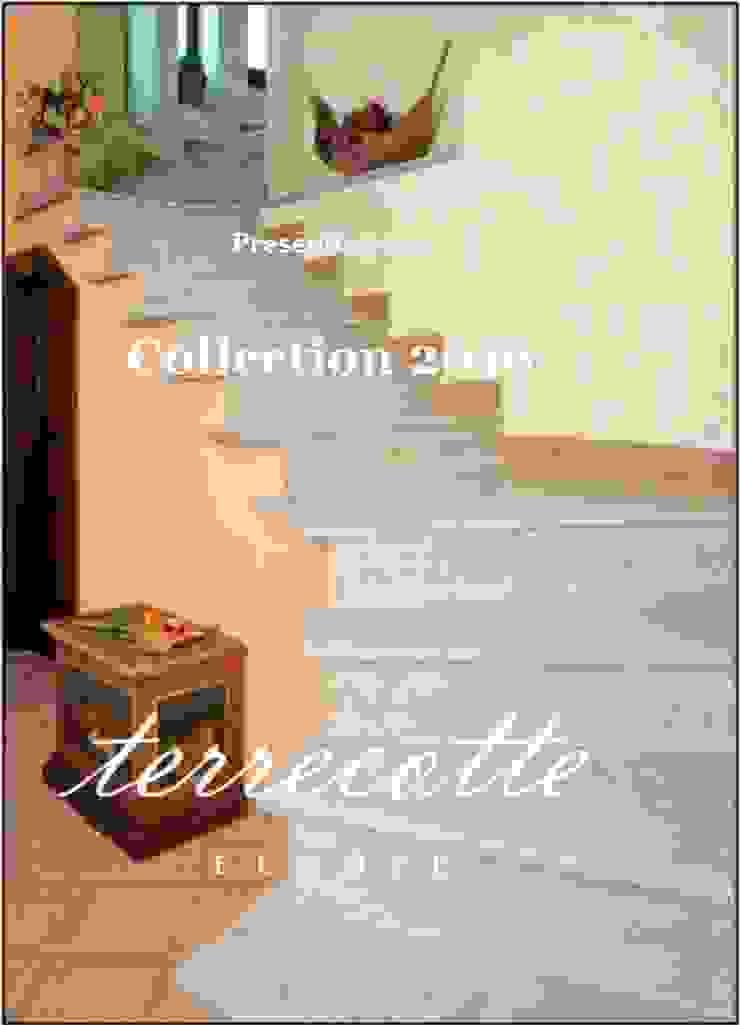 Presenting our Collection 2016 Mediterrane musea van Terrecotte Europe Mediterraan