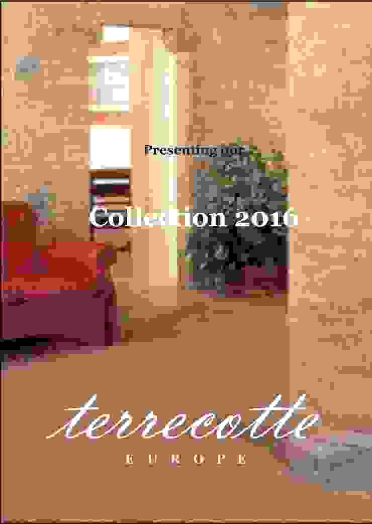 Presenting our Collection 2016 Mediterrane hotels van Terrecotte Europe Mediterraan Tegels