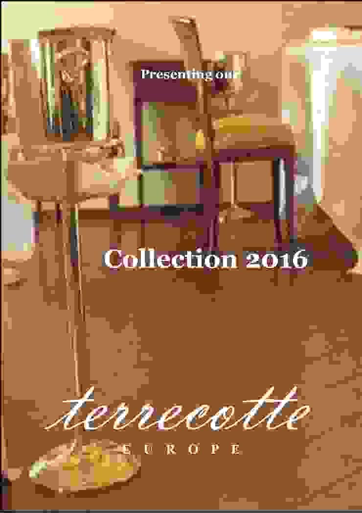 Presenting our Collection 2016 Mediterrane evenementenlocaties van Terrecotte Europe Mediterraan Tegels