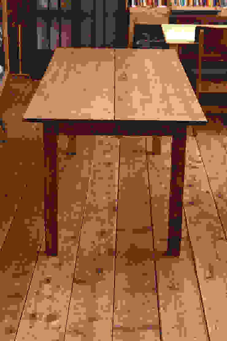 テーブル: LEAVESが手掛けた現代のです。,モダン