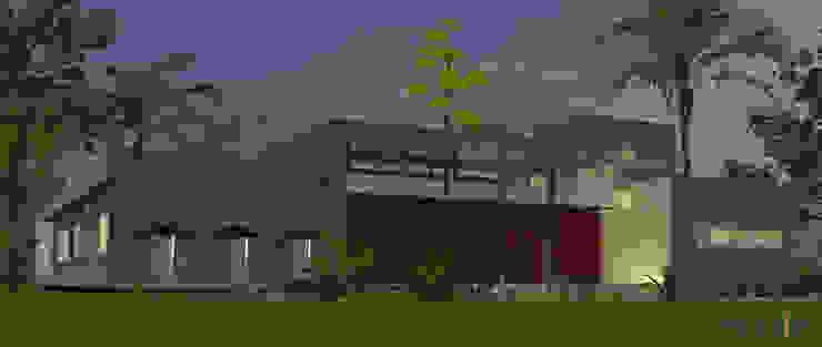 RESIDENCIA 012 - ITUMBIARA -GO por Mobile Arquitetura