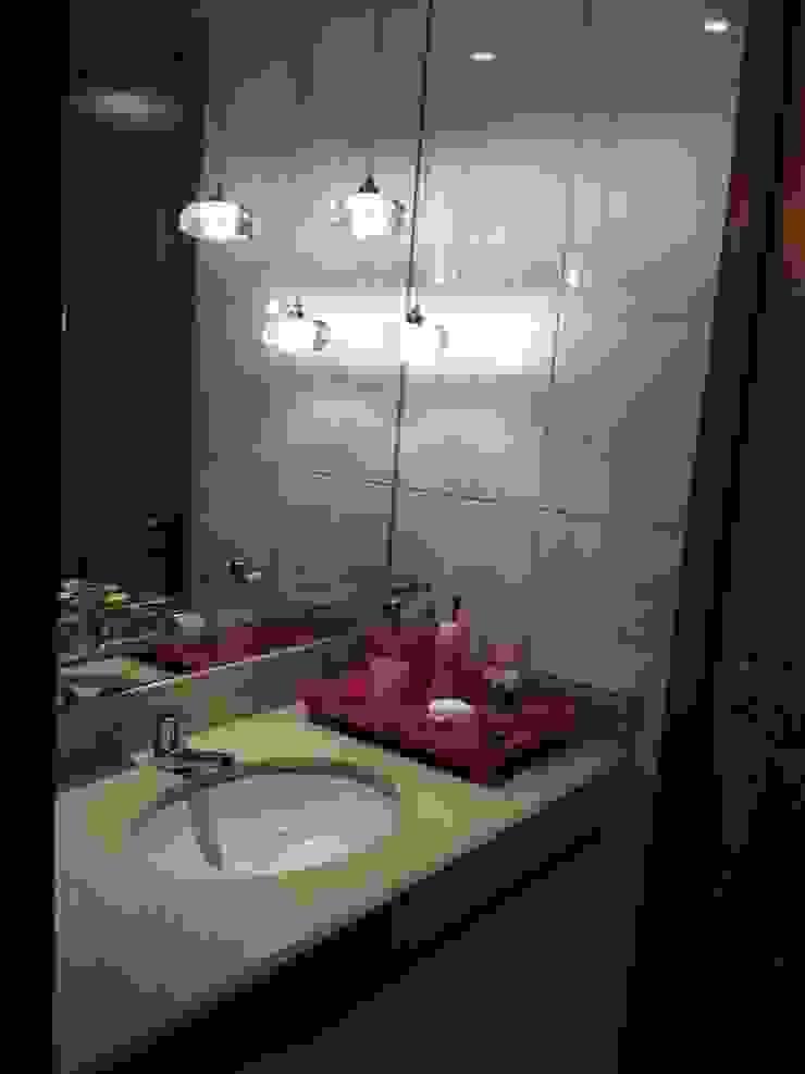Beatrice Oliveira - Tricelle Home, Decor e Design Bagno moderno