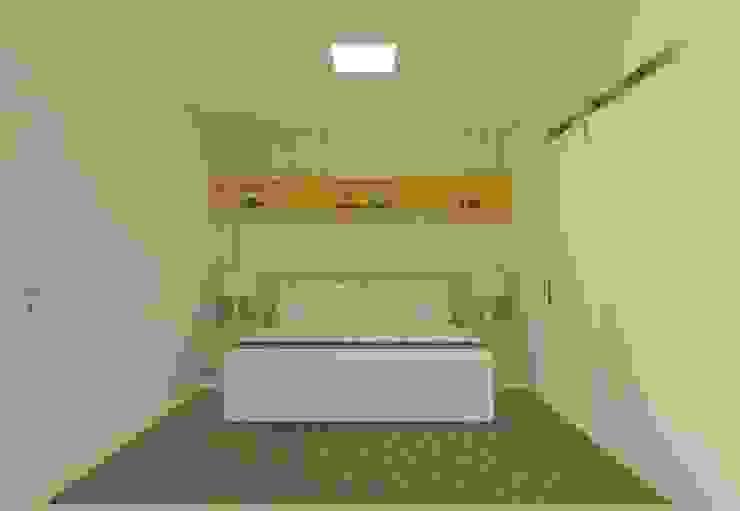 Beatrice Oliveira - Tricelle Home, Decor e Design Stanza dei bambini moderna