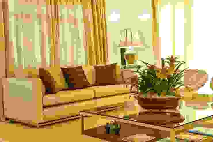 RUTE STEDILE INTERIORES Living room