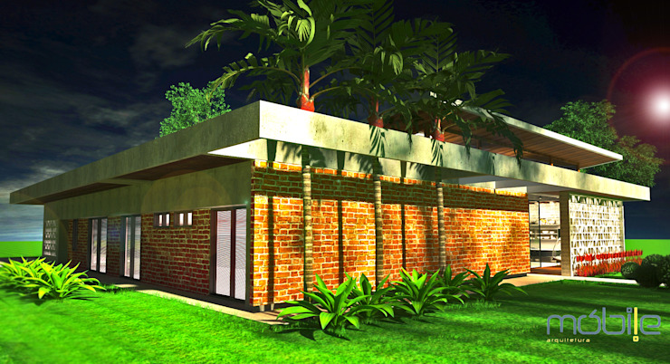 by Mobile Arquitetura