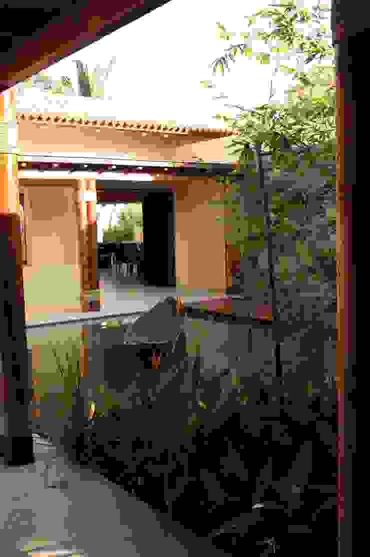 Casa del Agua Casas modernas de José Vigil Arquitectos Moderno