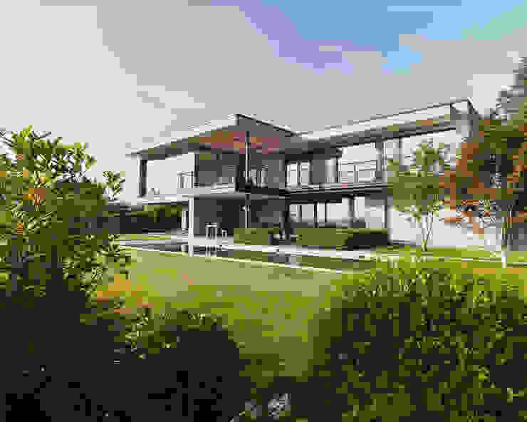 Objekt 329 / meier architekten Moderne Häuser von meier architekten zürich Modern