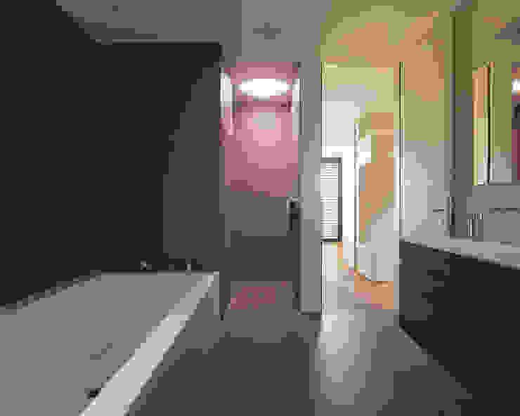 Objekt 329 / meier architekten Moderne Badezimmer von meier architekten zürich Modern