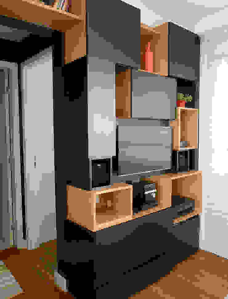 modern  by LUB Arquitetura - Luiza Bassani, Modern