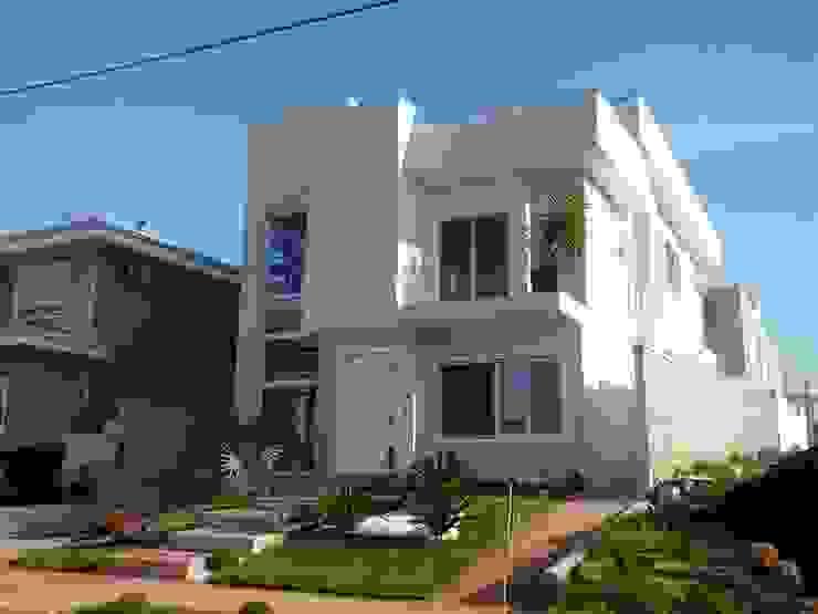 Cond. Villa Lobos por Arte Urbana Arquitetura
