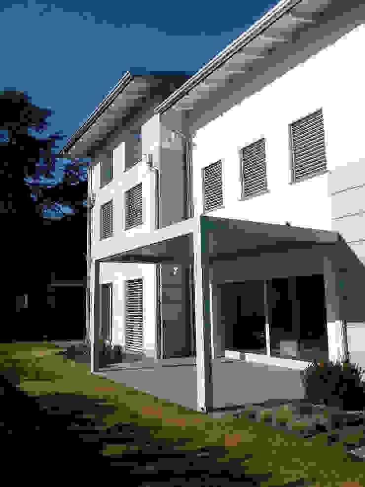 Marlegno 現代房屋設計點子、靈感 & 圖片