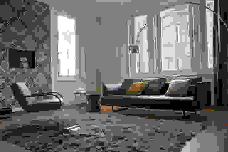 Walter Knoll Moderne Wohnzimmer von Zimmermanns Kreatives Wohnen Modern
