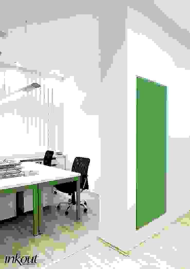 Inkout srl HogarAccesorios y decoración Metal Verde