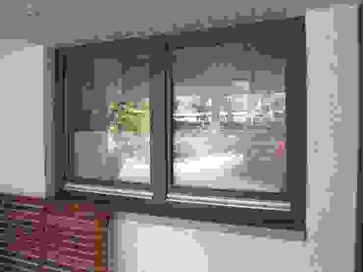 Concrete windowsills Betoniu GmbH Windows & doors Window decoration