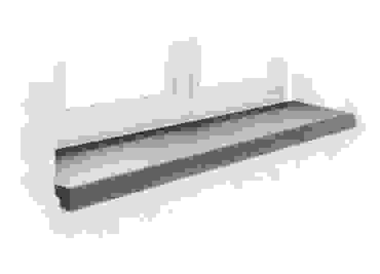 Concrete windowsills Betoniu GmbH Windows & doors Windows