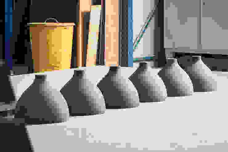 Concrete heavy desk/table/appartment/ceiling lamp Betoniu GmbH HouseholdAccessories & decoration