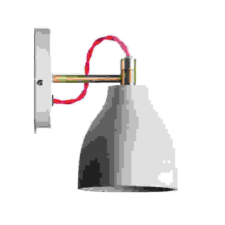 Concrete heavy desk/table/appartment/ceiling lamp Betoniu GmbH Dressing roomLighting