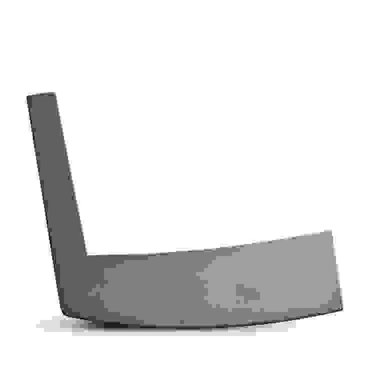 """Concrete seat """"Sub T"""" Betoniu GmbH Interior landscaping"""