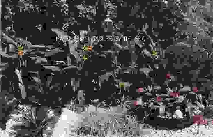 Espacios Armonizados Jardines modernos de I.g.interiorismo.paisajismo Moderno