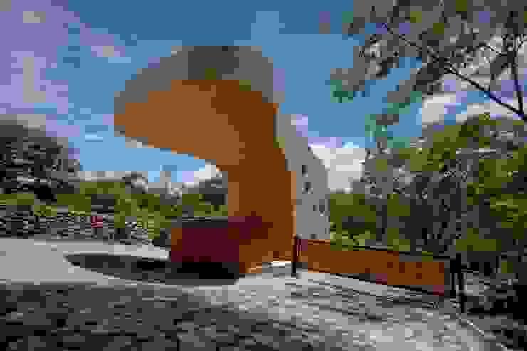 Casas de estilo  por Kubik Lab, Moderno
