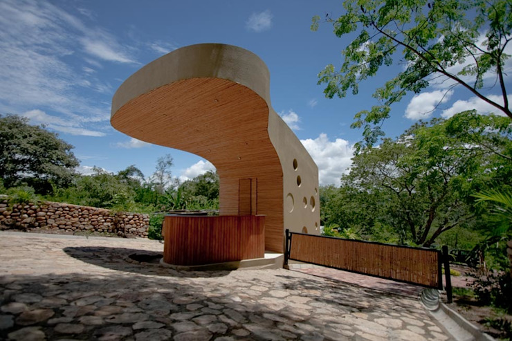Houses by Kubik Lab,