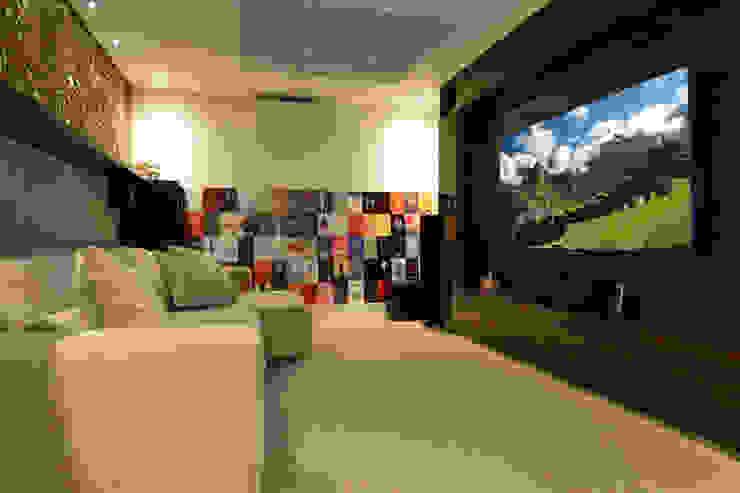 Livings modernos: Ideas, imágenes y decoración de Leila Azzouz Arquitetura Eireli Moderno