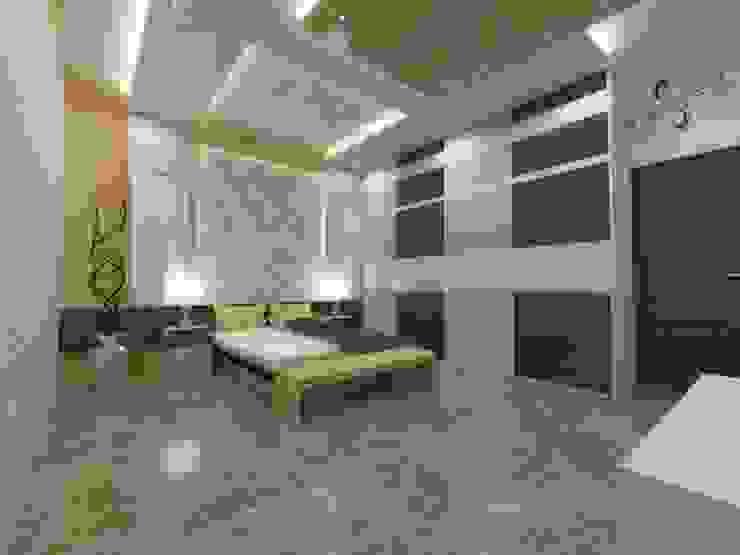根據 single pencil architects & interior designers 現代風