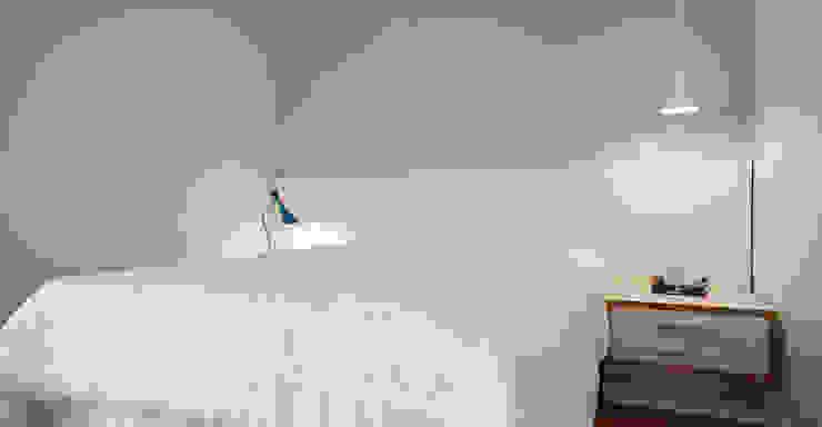 Modern Bedroom by LUB Arquitetura - Luiza Bassani Modern