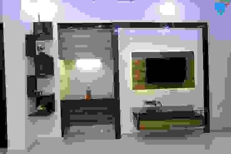 根據 V9 - the interior studio 現代風