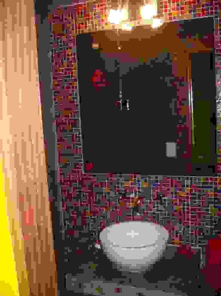 AyC Arquitectura Modern Bathroom