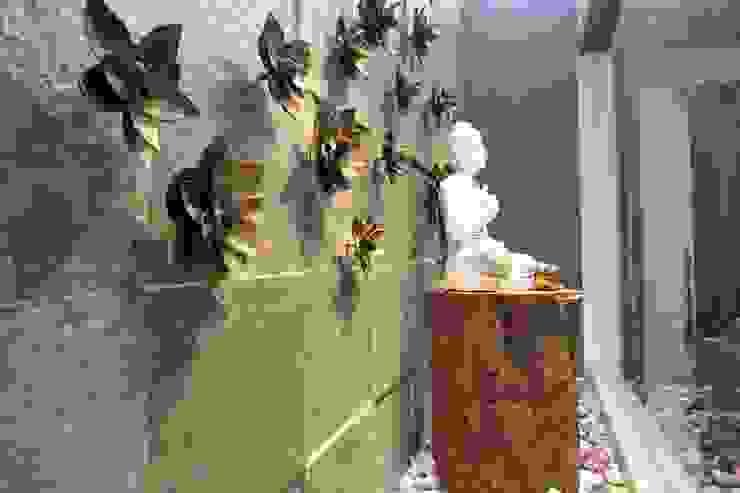 Villa Project Bansal Interiors Modern living room