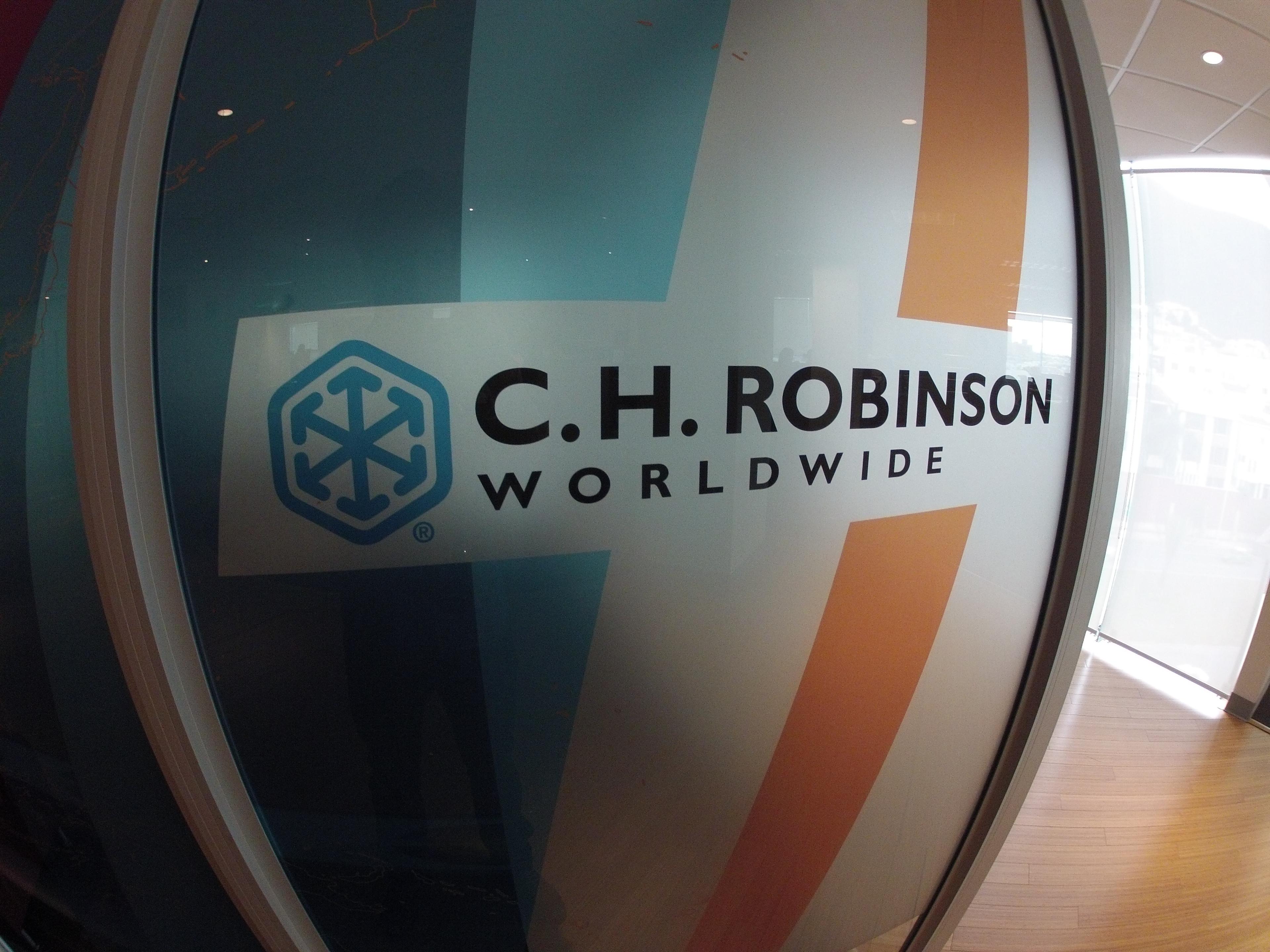 C.H. ROBINSON de Liferoom Moderno