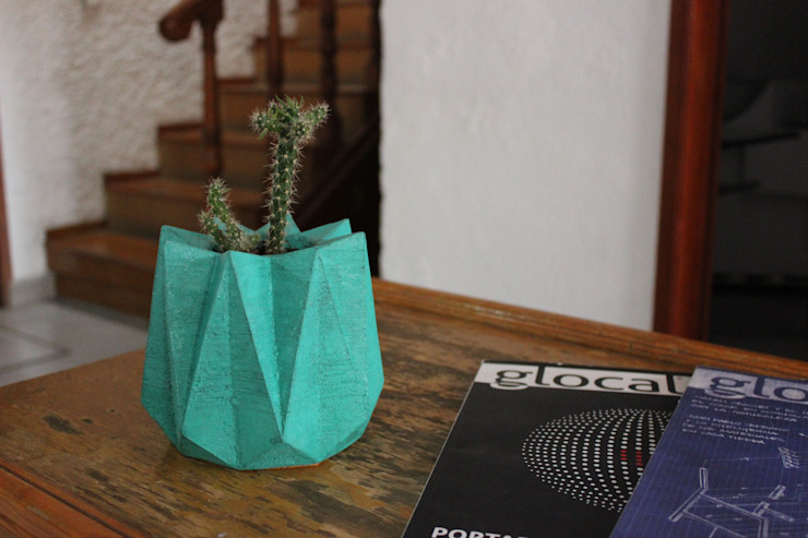 Leco Estudio HouseholdHomewares Stone Green