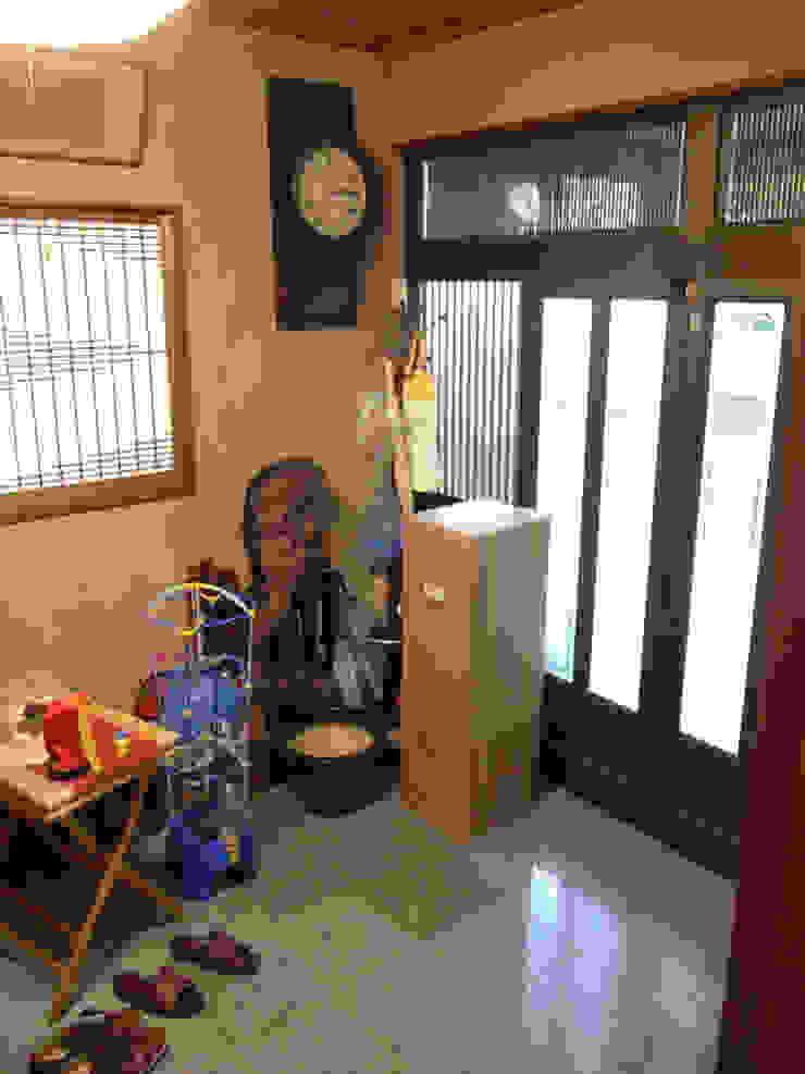 自然素材の家 の 本瀬齋田建築設計事務所