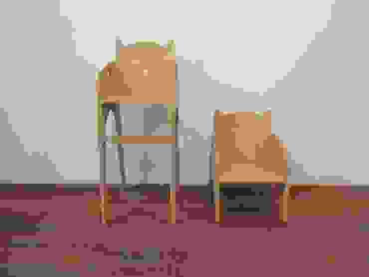 キッズ家具: ZOOが手掛けた折衷的なです。,オリジナル
