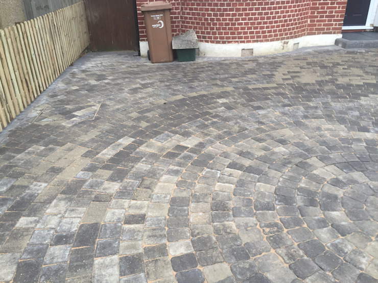 Driveway Paving TDS Paving and Landscaping
