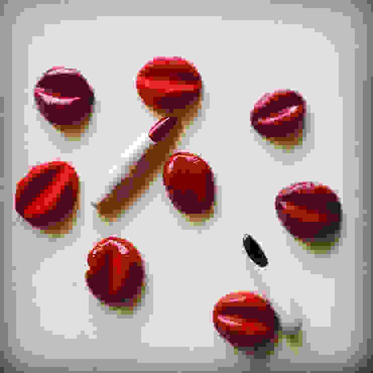 lip and ... の atelier yaji2 / 矢嶋ヨーコ洋一