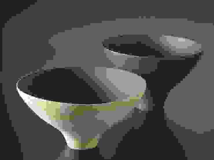 quiet bowl の atelier yaji2 / 矢嶋ヨーコ洋一