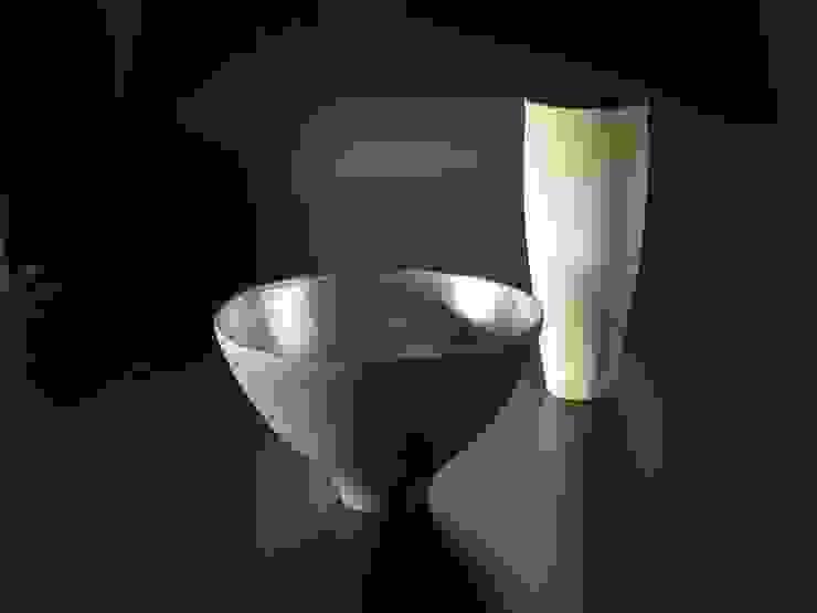 quiet bowl / vase の atelier yaji2 / 矢嶋ヨーコ洋一