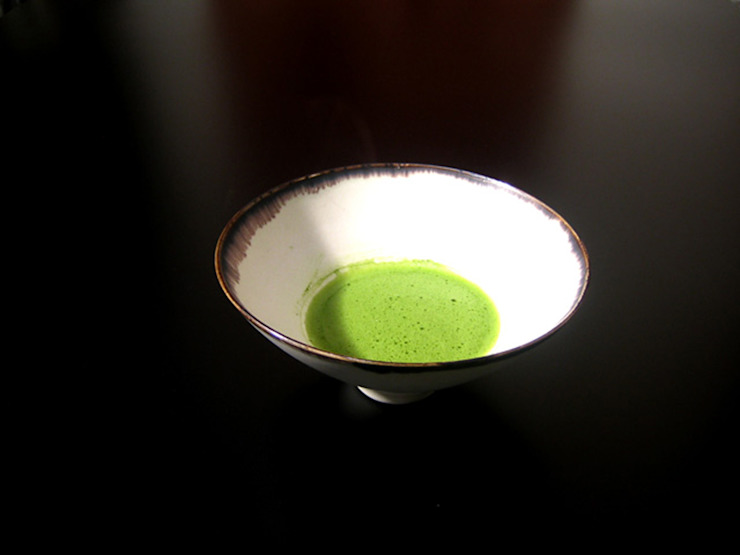 tea bowl の atelier yaji2 / 矢嶋ヨーコ洋一