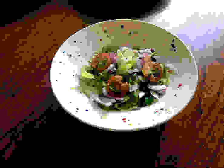 rim bowl (chip) の atelier yaji2 / 矢嶋ヨーコ洋一