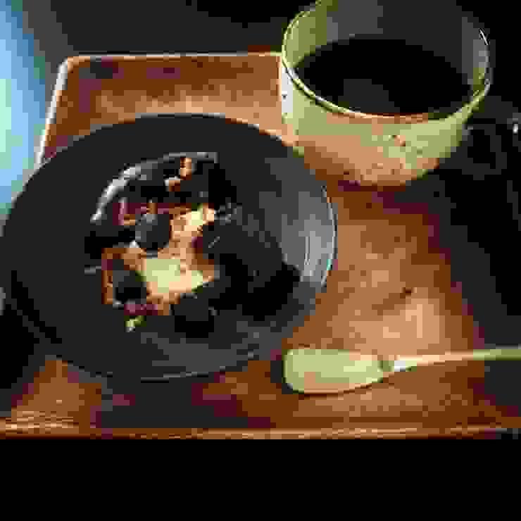 bg bowl の atelier yaji2 / 矢嶋ヨーコ洋一