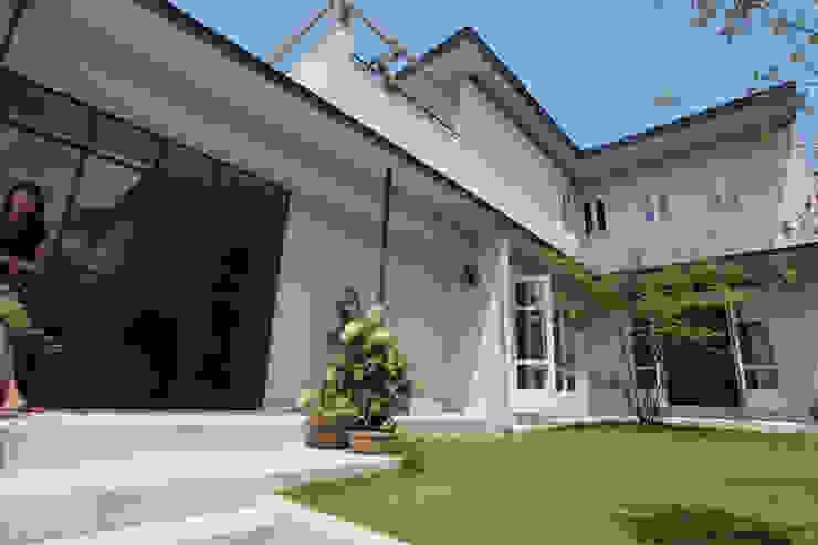 Sakurayama-Architect-Design 房子