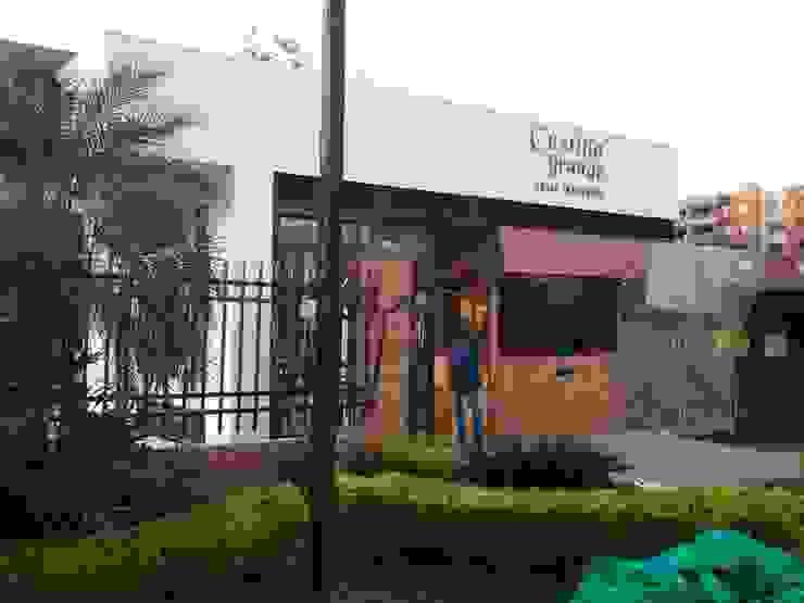 CONJUNTO RESIDENCIAL CASTILLA GRANDE – PORTERÍA de C&G ARQUITECTURA E INGENIERÍA
